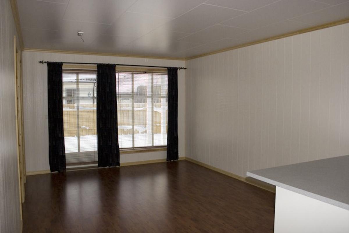 Skjellerudveien 9B stue
