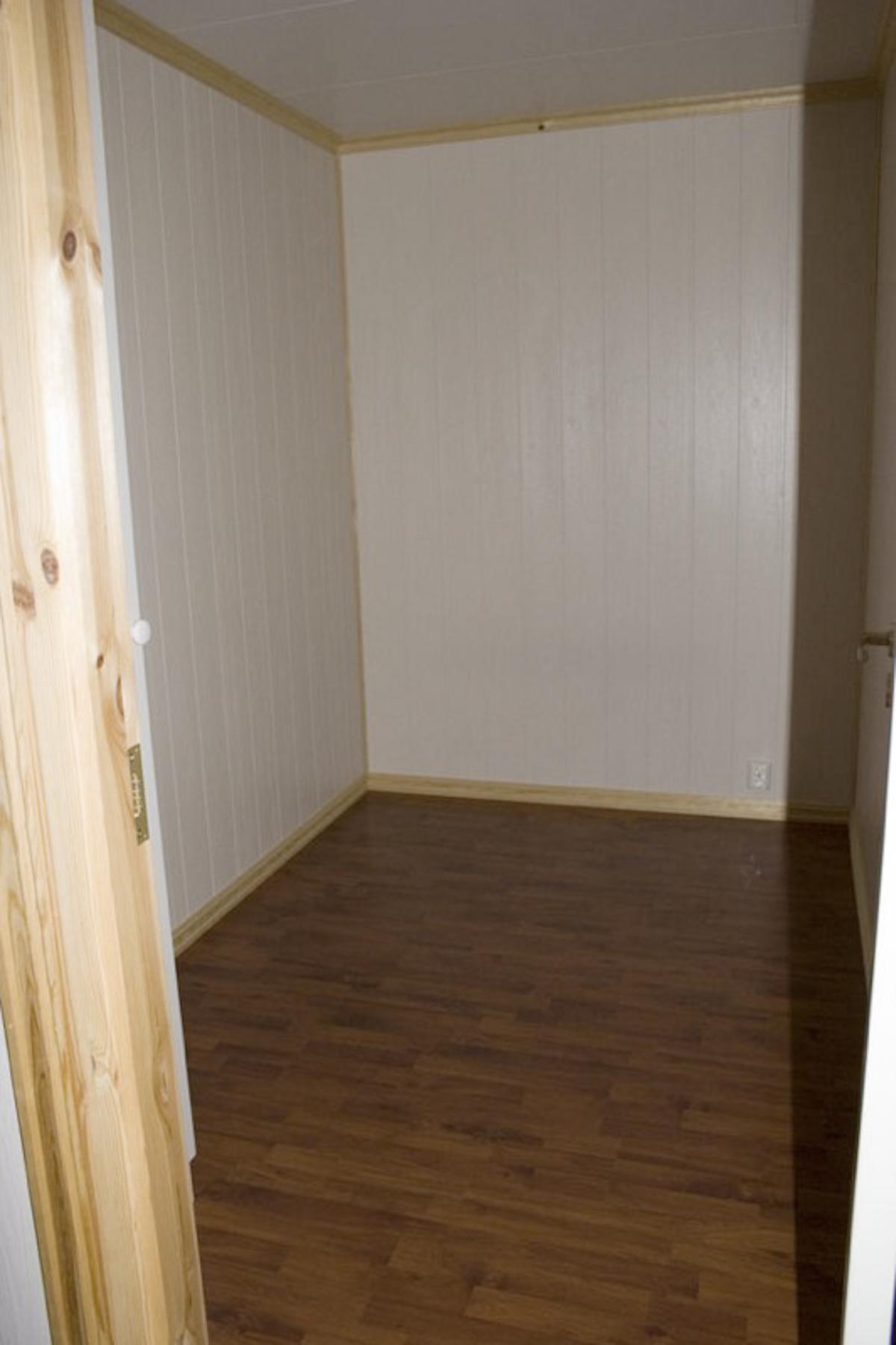 Skjellerudveien 9B soverom/kontor
