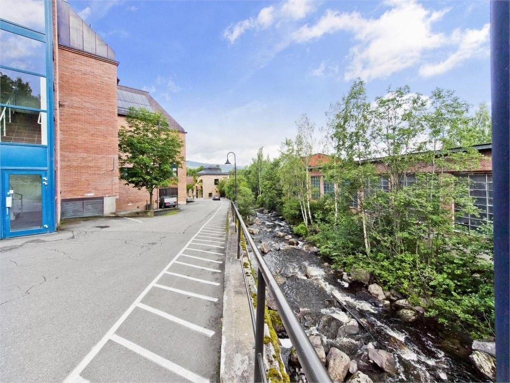 Leilighet til leie i Lillehammer Bryggerigata 101-09