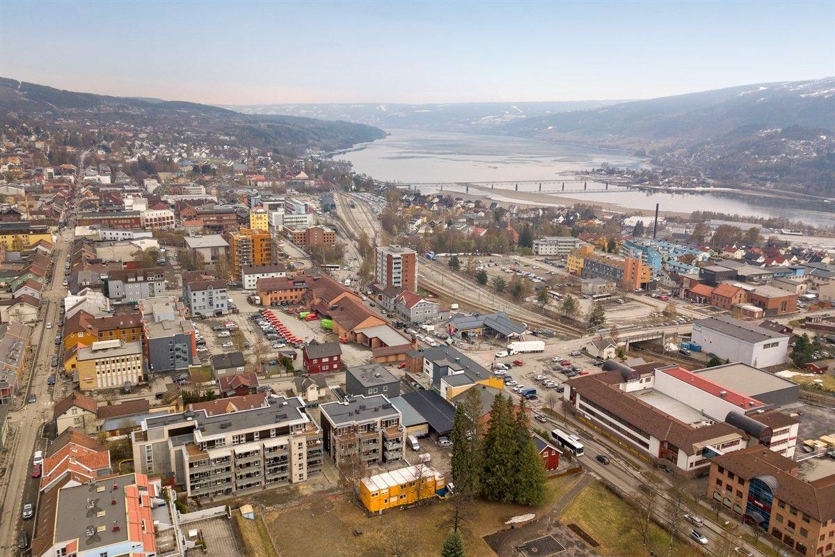 Utleieleilighet nordre haave Lillehammer 03