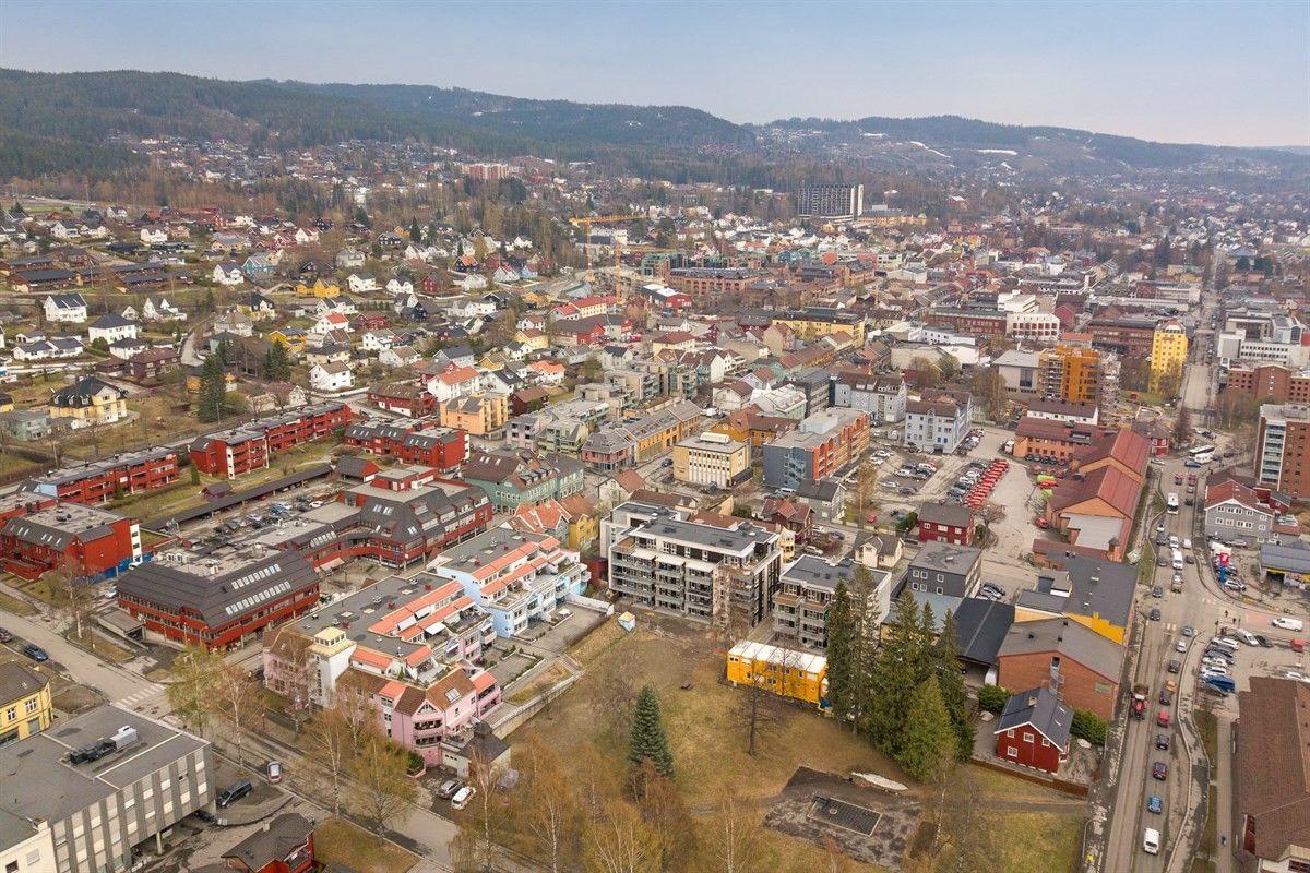 Utleieleilighet nordre haave Lillehammer 04